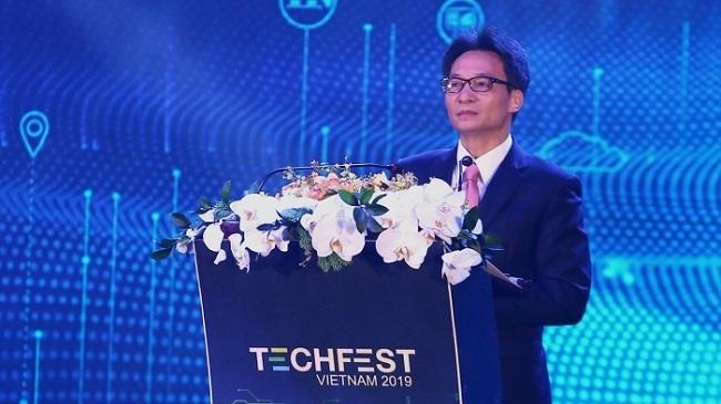 Bước tiến dài của khởi nghiệp Việt Nam 2019