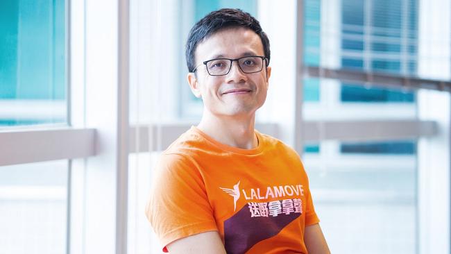 Cha đẻ Lalamove Việt Nam chính thức gia nhập câu lạc bộ startup Kỳ lân tỷ USD