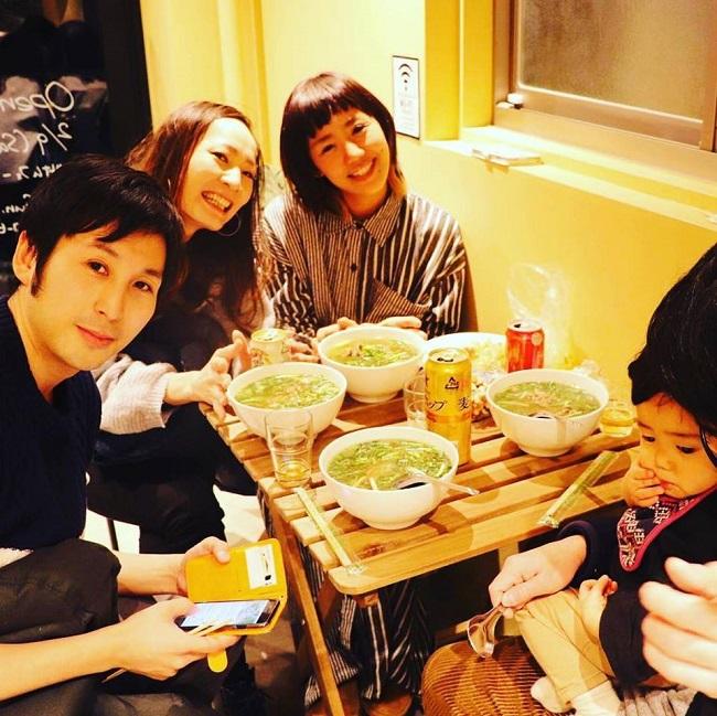 Nườm nượp người xếp hàng ăn Phở Thìn 'xuất khẩu' sang Nhật Bản 3