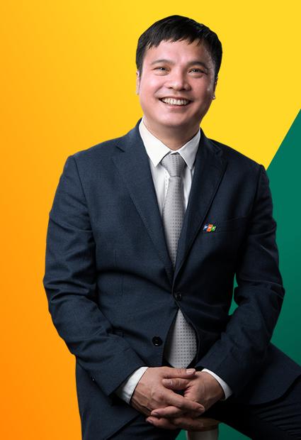 Đường đến thành công của tân CEO FPT Nguyễn Văn Khoa 13