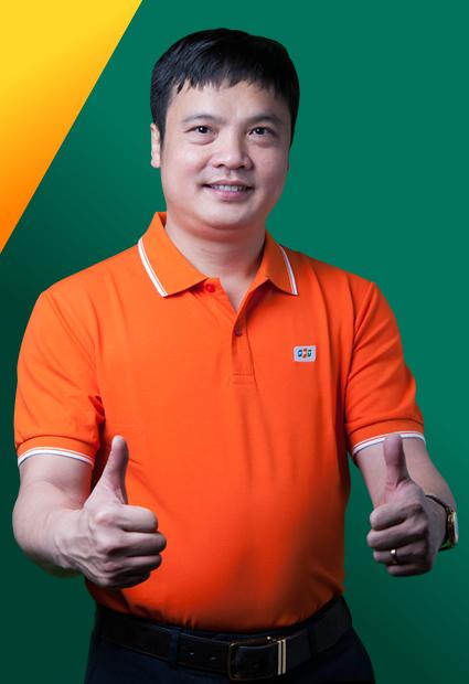Đường đến thành công của tân CEO FPT Nguyễn Văn Khoa 3
