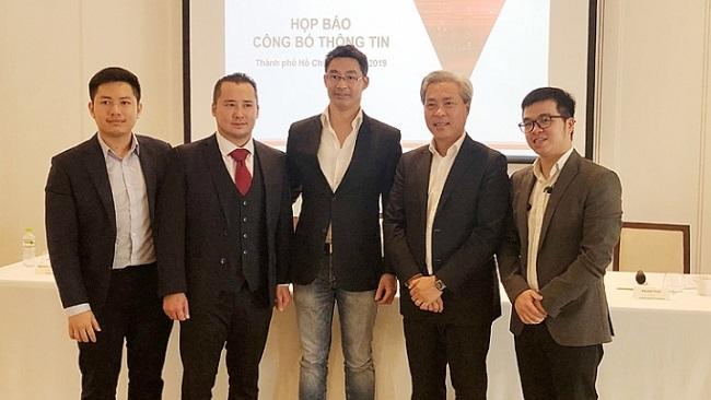 VinaCapital Ventures rót vốn vào 2 startup Wee Digital và UrBox