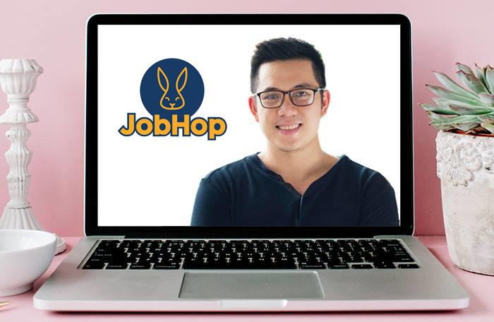 Tham vọng trở thành 'Google trong tuyển dụng' của CEO Jobhop