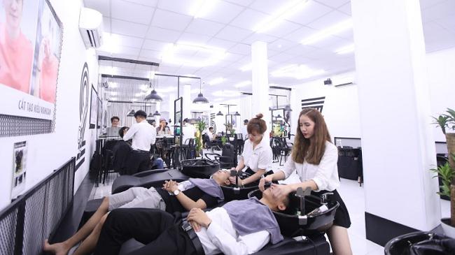 CEO 30Shine: Ngành cắt tóc tại Việt Nam thực sự cần một cuộc cách mạng 1