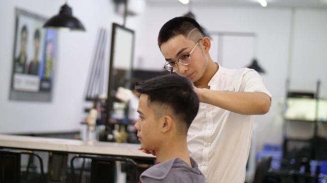 CEO 30Shine: Ngành cắt tóc tại Việt Nam thực sự cần một cuộc cách mạng