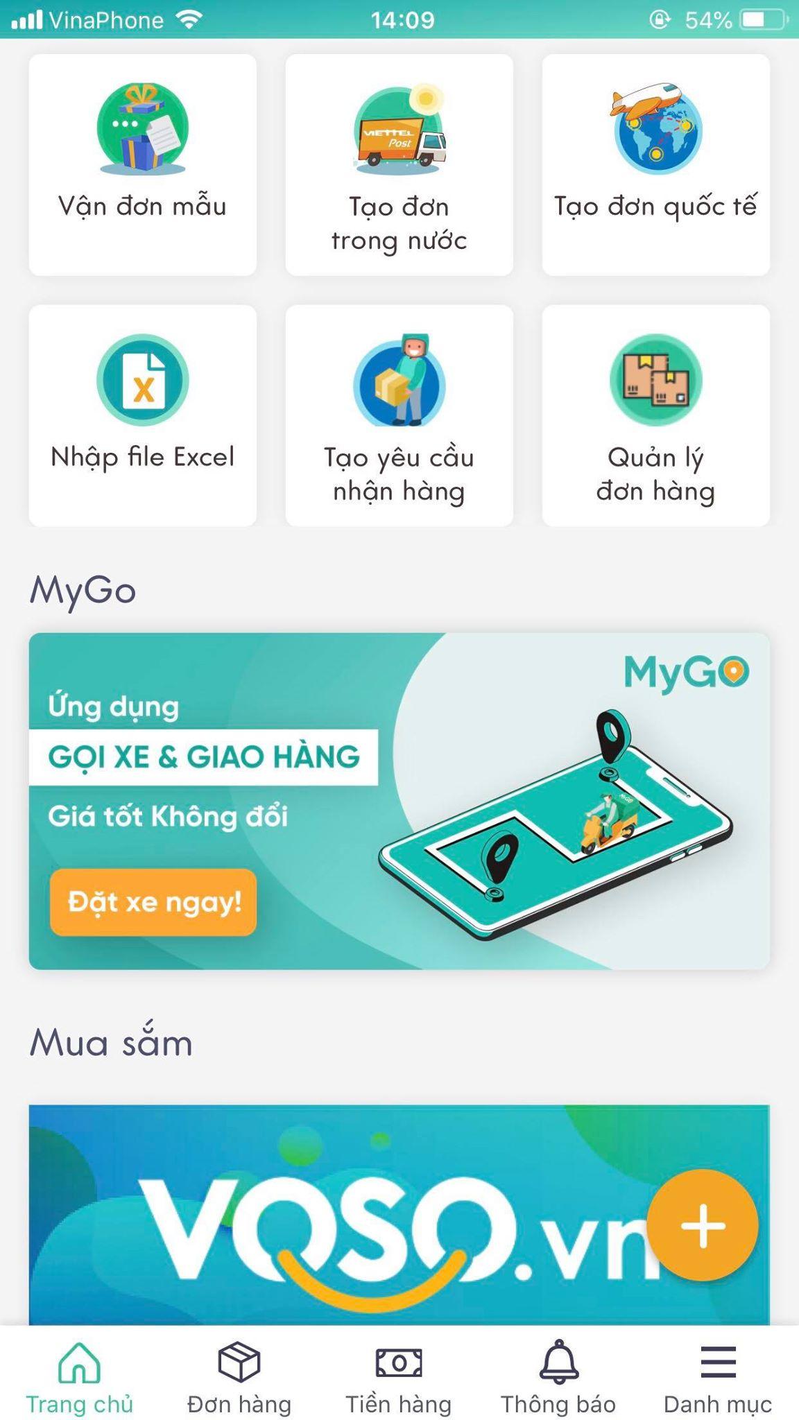 Viettel hâm nóng cuộc đua siêu ứng dụng tại Việt Nam 1
