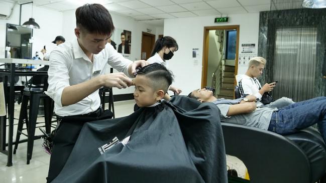 Hai bài toán lớn nhất của ngành tóc nam 1