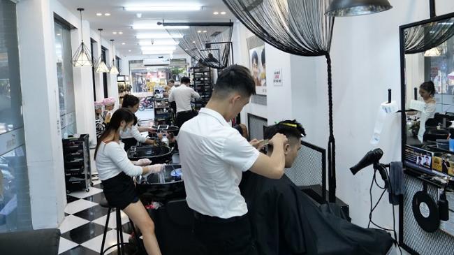 Hai bài toán lớn nhất của ngành tóc nam