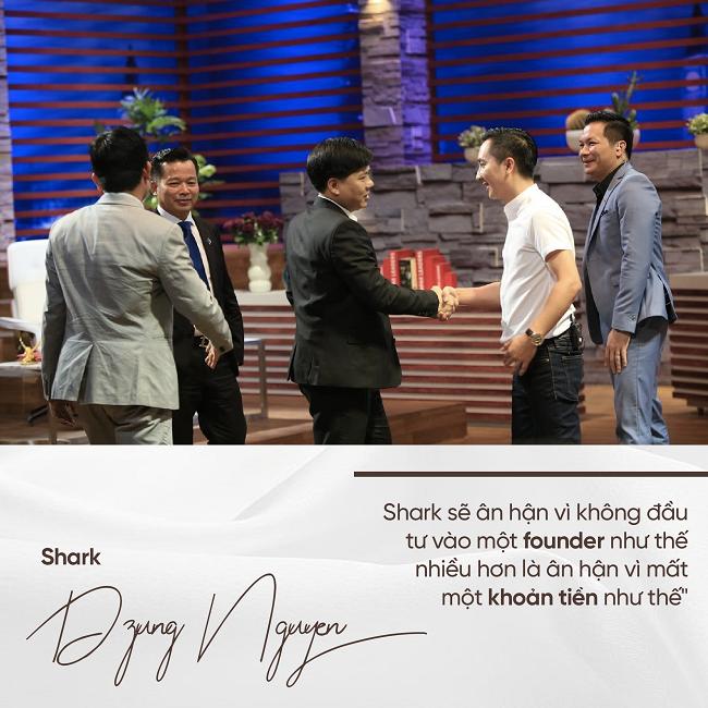 Shark Dzung Nguyễn: Tôi luôn sát cánh với startup những lúc thập tử nhất sinh 4