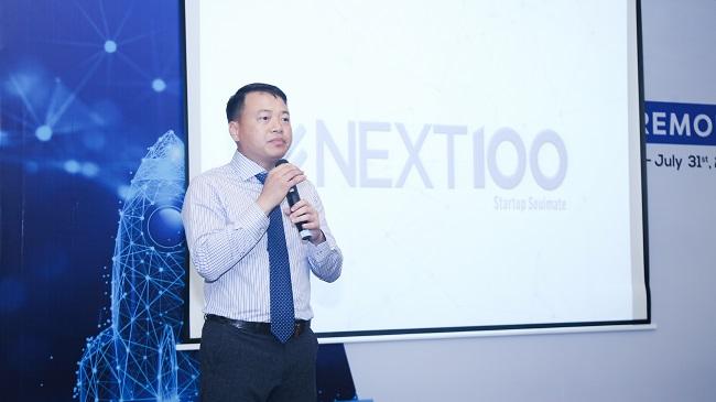 NextTech công bố quỹ hỗ trợ khởi nghiệp quy mô 10 triệu USD