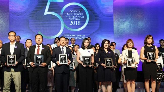 'Công thức YES' và đường lên đỉnh Top 50 của MWG