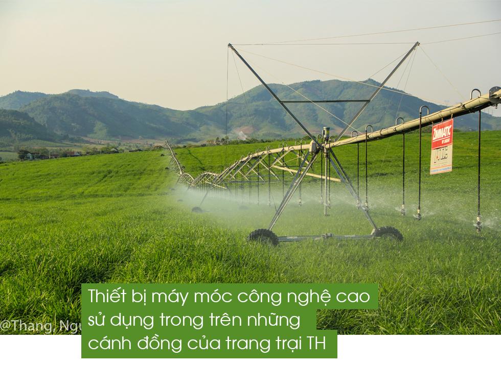 """""""100 bà Thái Hương"""" và lời giải cho bài toán đưa Việt Nam thành cường quốc nông nghiệp 3"""