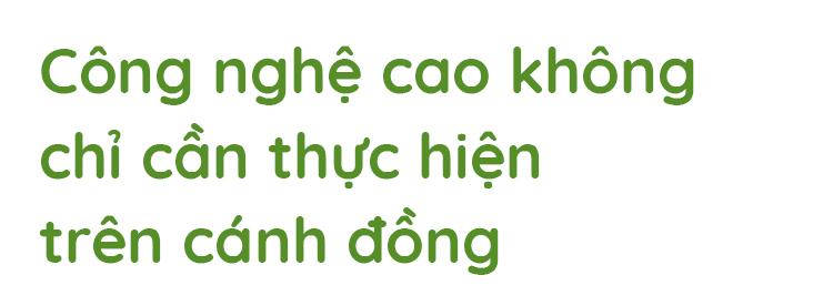 """""""100 bà Thái Hương"""" và lời giải cho bài toán đưa Việt Nam thành cường quốc nông nghiệp 5"""