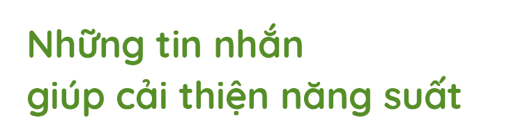 """""""100 bà Thái Hương"""" và lời giải cho bài toán đưa Việt Nam thành cường quốc nông nghiệp 8"""
