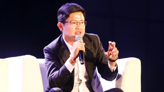 Shark Dzung Nguyễn: Chọn nhà đầu tư cũng như chọn chồng