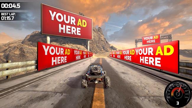 Xu hướng quảng cáo soán ngôi Facebook, Youtube 1