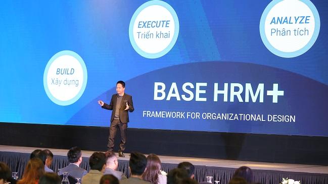 Startup Việt giải quyết 4 bài toán cốt lõi quản trị nhân sự
