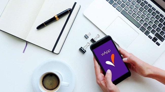 Ra mắt ứng dụng gọi xe thuần Việt viApp