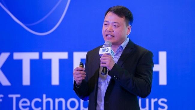 Shark Bình: 'Thương mại điện tử Việt Nam rất kỳ lạ'