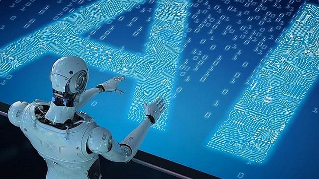 Giải bài toán nguồn lực lĩnh vực trí tuệ nhân tạo