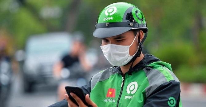 Ứng dụng gọi xe Gojek đang bắt đầu có lãi