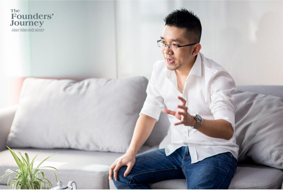 CEO Stringee và hành trình tạo thêm giá trị cho công nghệ Việt 4