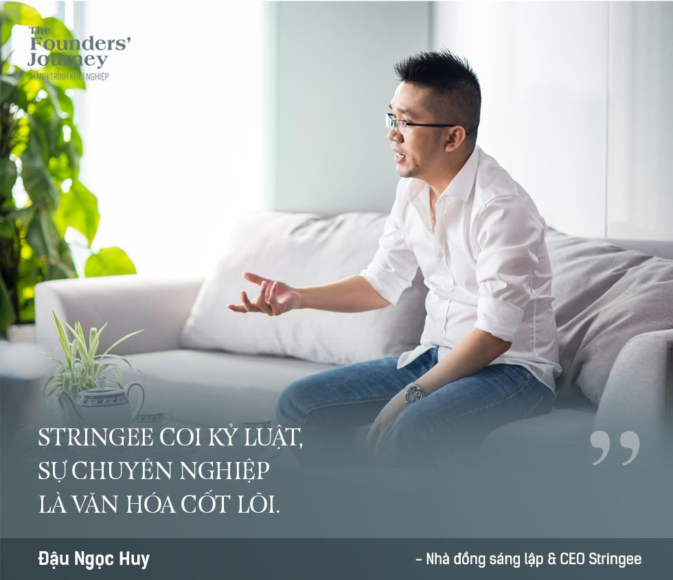 CEO Stringee và hành trình tạo thêm giá trị cho công nghệ Việt 10