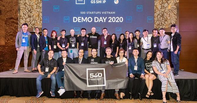 9 startup Việt Nam được quỹ 500 Startups rót vốn