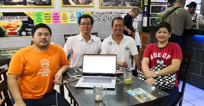 Thị trường cung ứng ăn uống Việt Nam thu hút startup ngoại