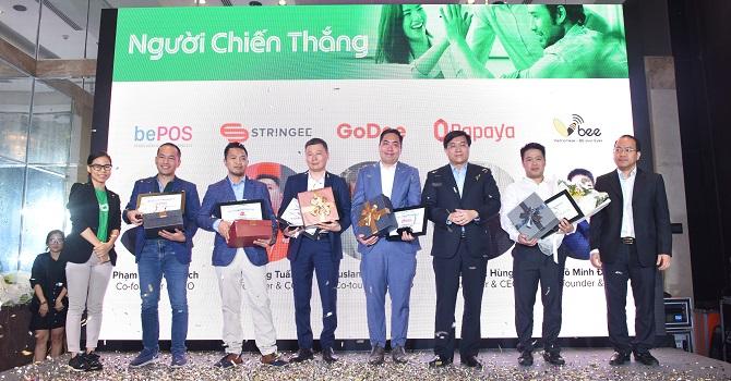 5 startup Việt được Grab giúp tăng tốc khởi nghiệp