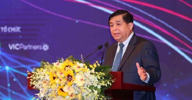 Việt Nam đã sẵn sàng nhận hàng tỷ USD đầu tư khởi nghiệp sáng tạo