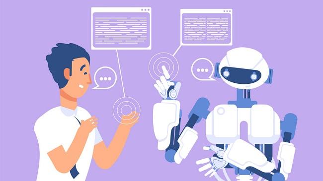Startup Việt đua nhau làm chatbot 'Made in Vietnam'