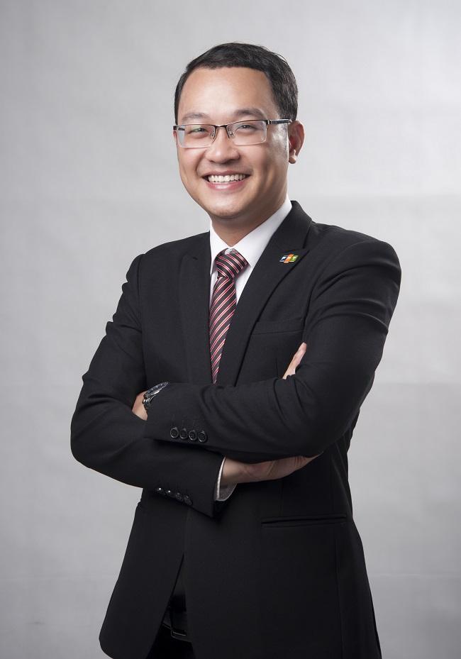 Giám đốc nhân sự 9X FPT và hành trình xây dựng môi trường làm việc hạnh phúc 1