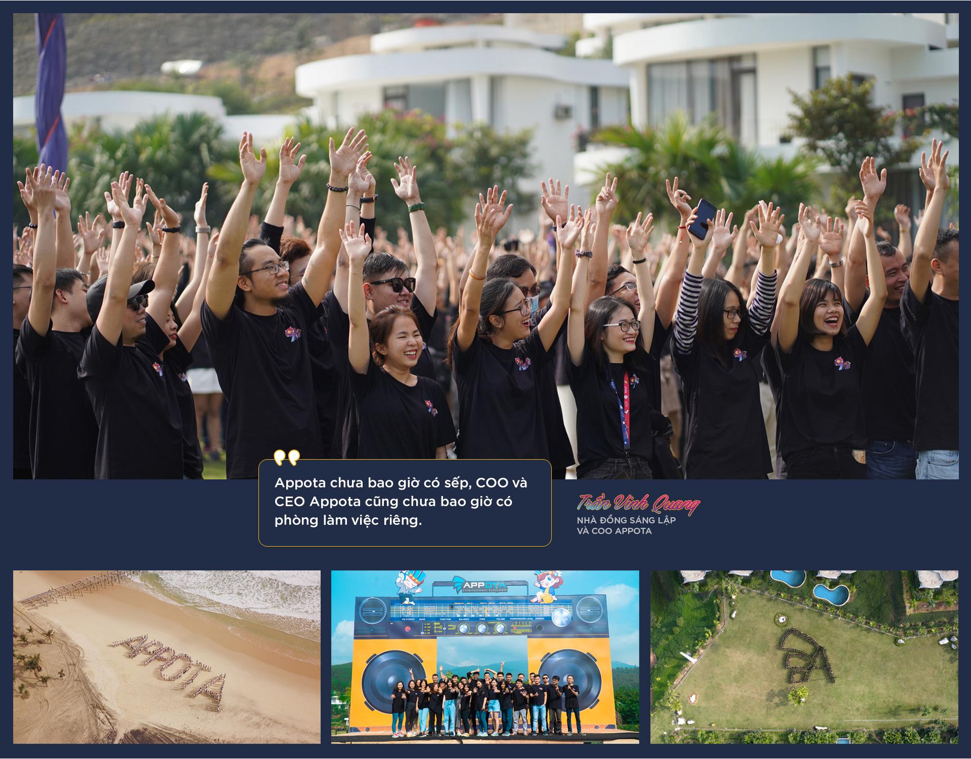 9 năm chặng đường phát triển Appota và hành trang bước sang thập kỉ mới 7