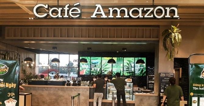 Chuỗi cà phê ngoại 3.500 cửa hàng âm thầm tiến vào Việt Nam