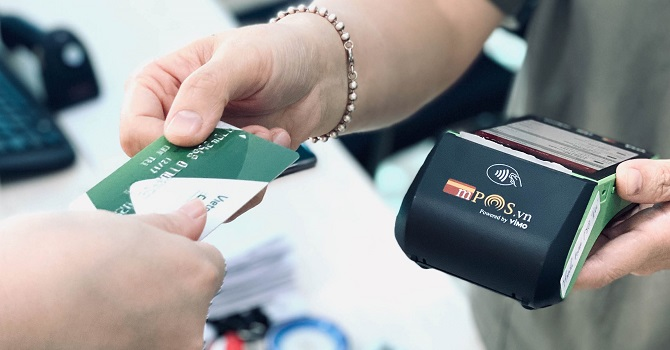 Thúc đẩy thanh toán không tiền mặt trong lĩnh vực y tế