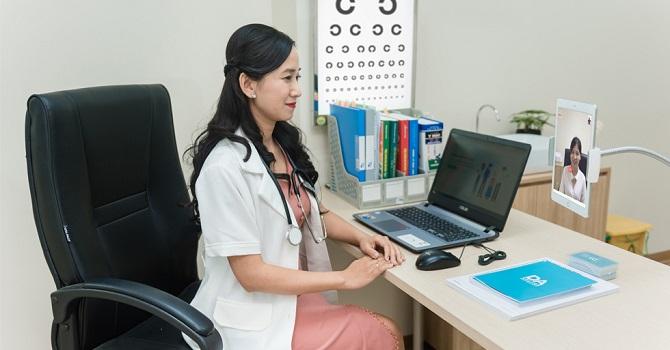 Công cuộc số hóa ngành chăm sóc sức khỏe Việt Nam