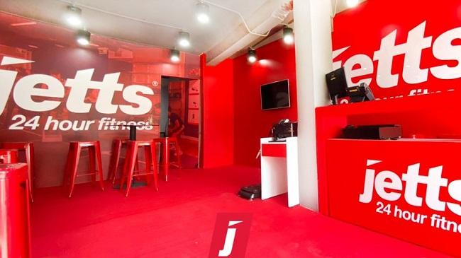Đại gia Úc hâm nóng thị trường phòng gym Việt Nam