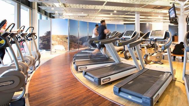Đại gia Úc hâm nóng thị trường phòng gym Việt Nam 1