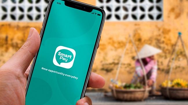 Ứng dụng gọi xe be kết duyên cùng ví điện tử SmartPay