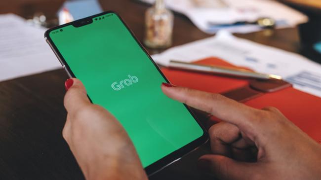 Grab muốn rót 1 triệu USD cho các startup Việt Nam