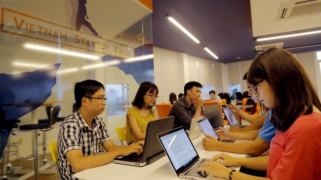 Phép thử với hệ sinh thái khởi nghiệp Việt Nam 1