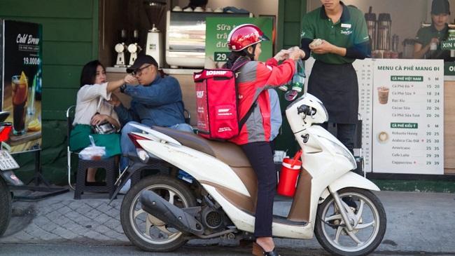 CEO Nguyễn Hoàng Trung: Mỗi người Việt Nam đều sử dụng Loship 2