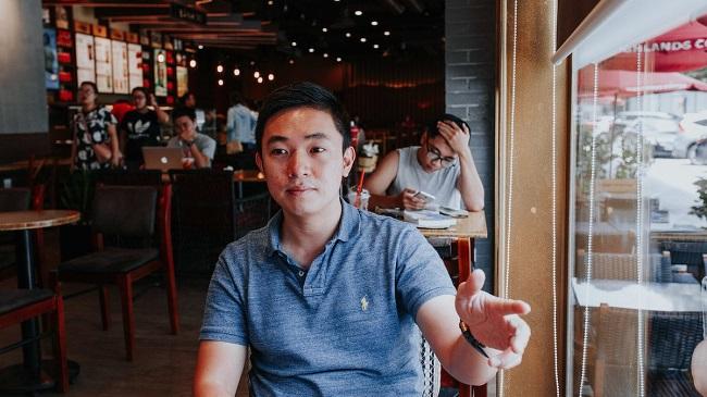 Startup tài chính Finhay tăng tốc với vòng gọi vốn mới