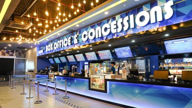 Chuỗi rạp phim Beta Cinemas được định giá 1.000 tỷ đồng