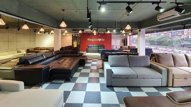 Khởi nghiệp với mô hình Thế Giới Sofa 1