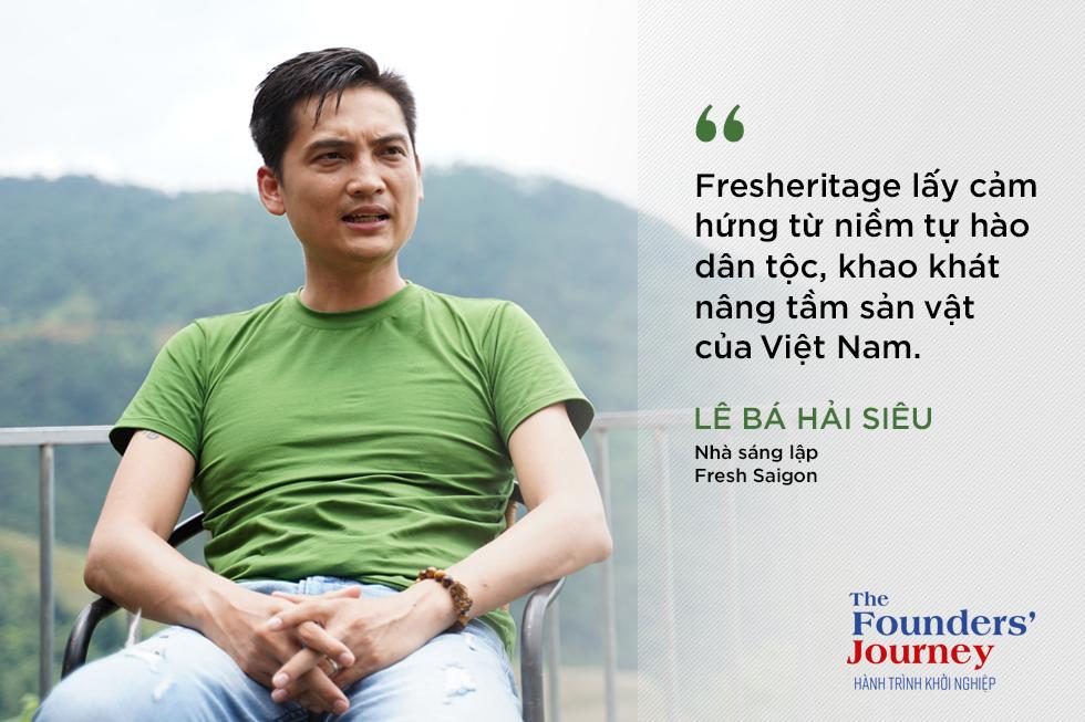 Fresh Saigon 8