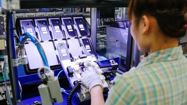 Doanh thu ngành công nghệ Việt Nam 95% đến từ FDI
