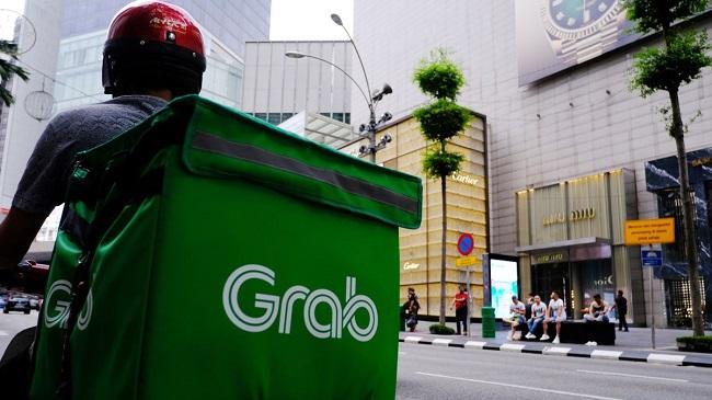 Grab muốn đẩy mạnh dịch vụ đi chợ hộ tại Việt Nam