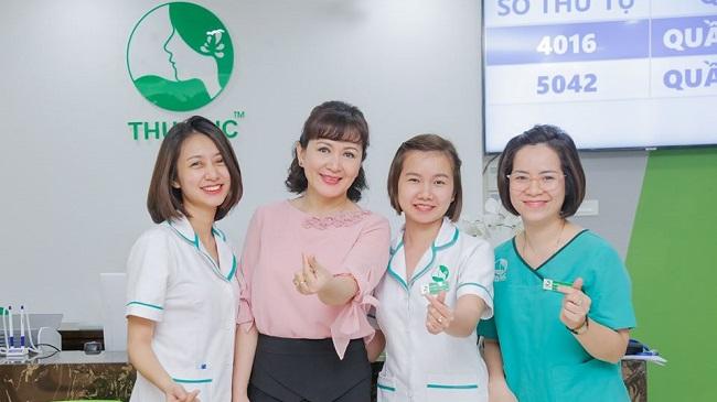 Bệnh viện Đa khoa Thu Cúc nhận đầu tư 26,7 triệu USD